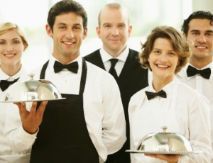 International Hospitality Recruitment(IMG)