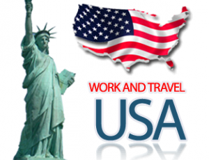 J-1 Summer Work and Travel USA(IMG)